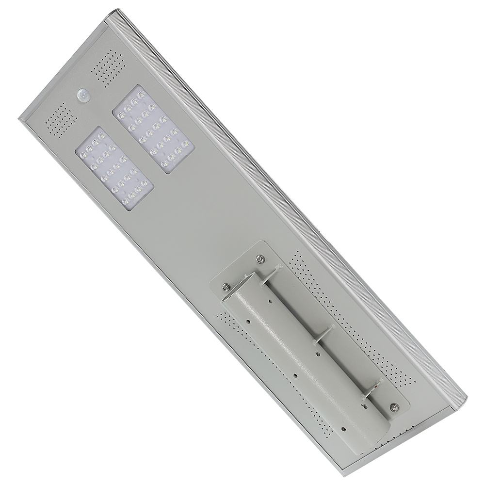 Competitive price of All in one solar LED street light installation