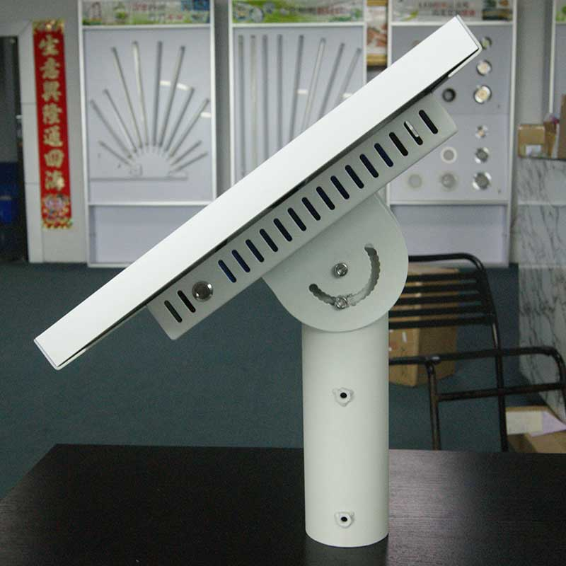 Why Do The Light Sources Of Solar Street Lights Need To Be Packaged?