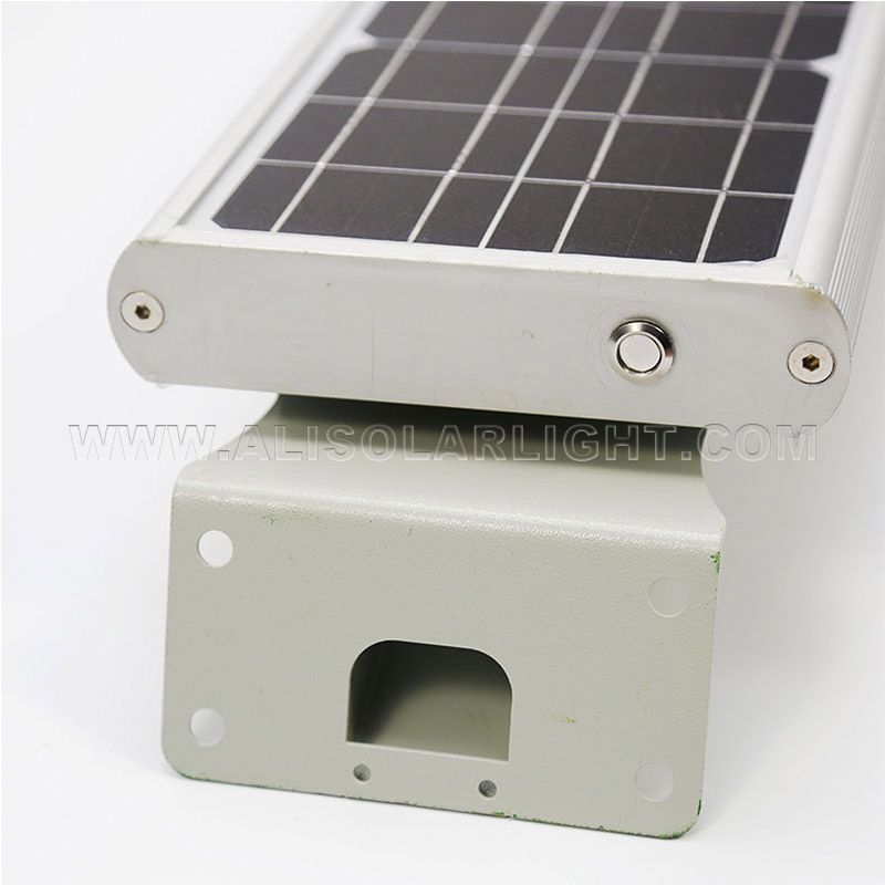 What Are The Advantages And Disadvantages Of Solar Street Light Lithium Batteries?