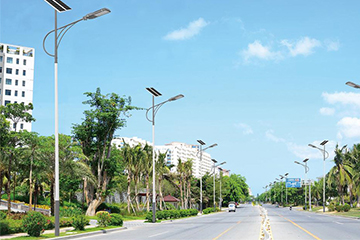 Separated Solar Street Light-10