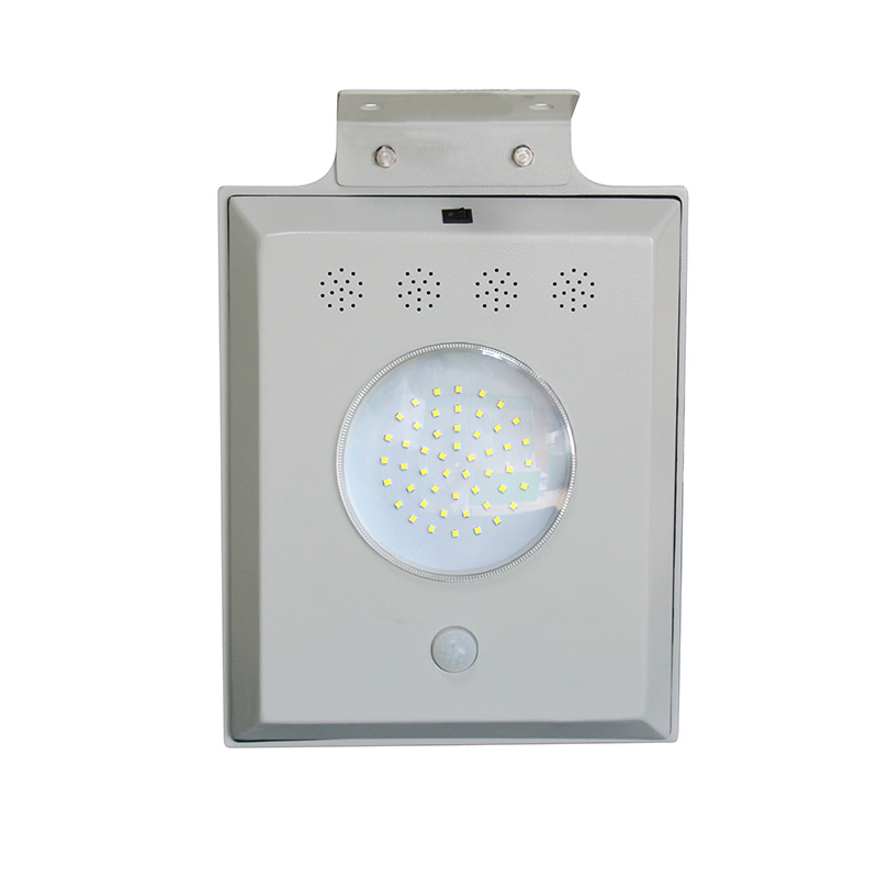 5W All In One Solar Street Light