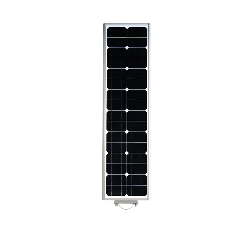 30W All In One/Integrated Solar Street Light