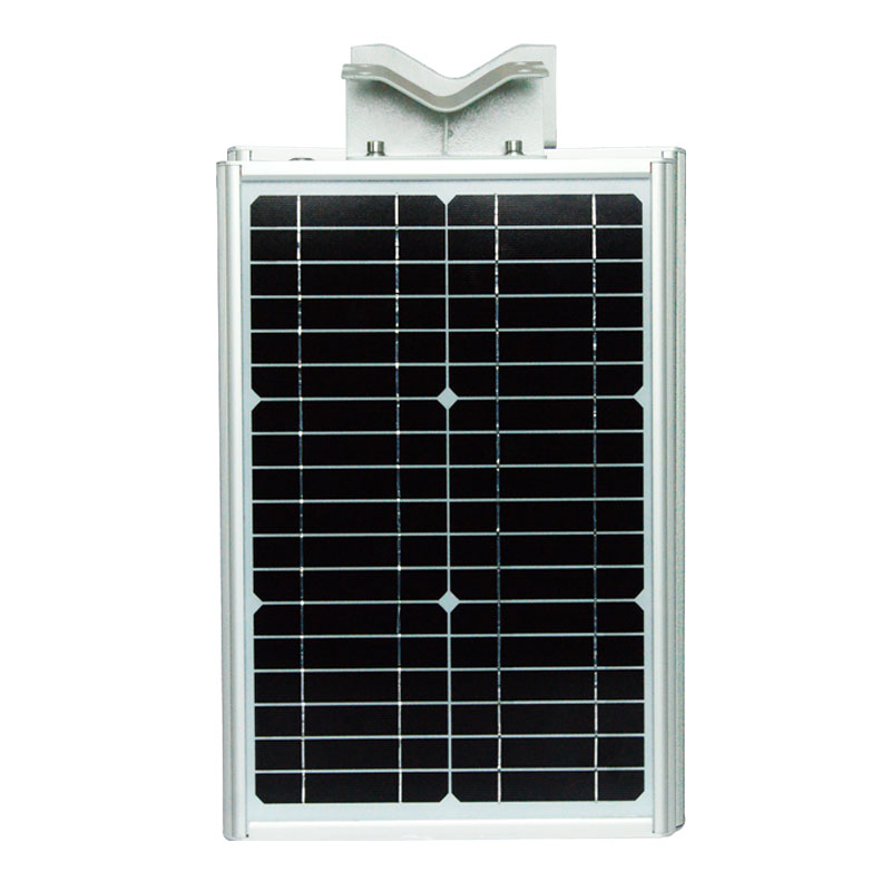 Hot Ing 20w All In One Solar Street Light Philips