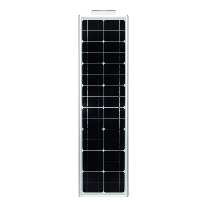 60W Competitive Price Solar All In One Solar Street Light