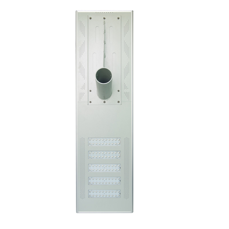 100W High Performance Solar Street Light