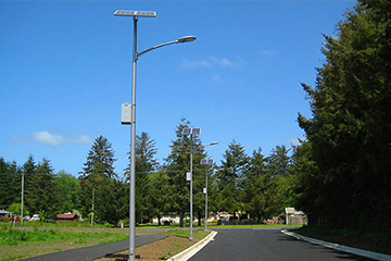 Separated Solar Street Light-07