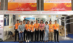 Congratulations to our International Sales team for participating in Shanghai Photovoltaic Exhibition in 2018