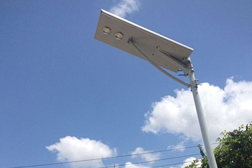 All In One Solar Street Light-18