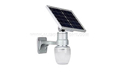 The Feature Of Solar Garden Lights