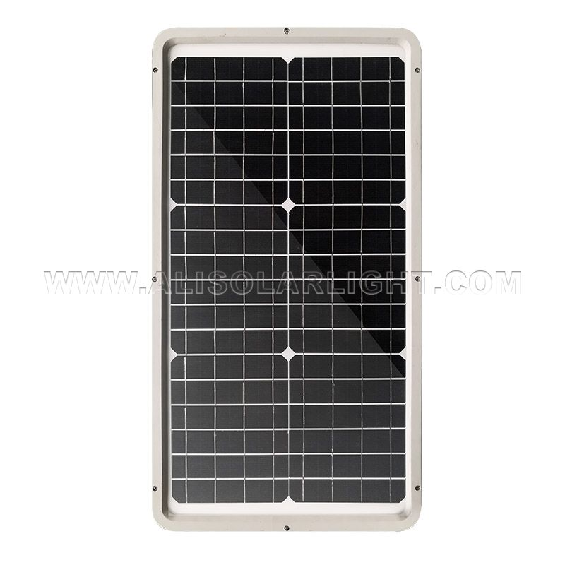 What Is The Appropriate Wattage For Solar Streetlights?