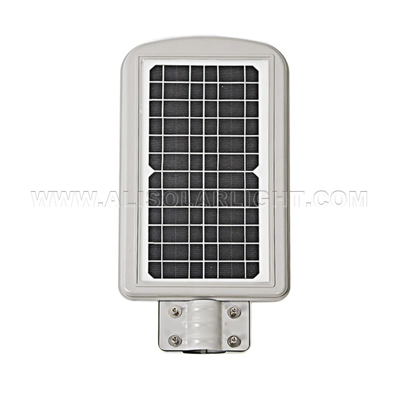 What Are The Advantages Of All In One Solar LED Street Light?