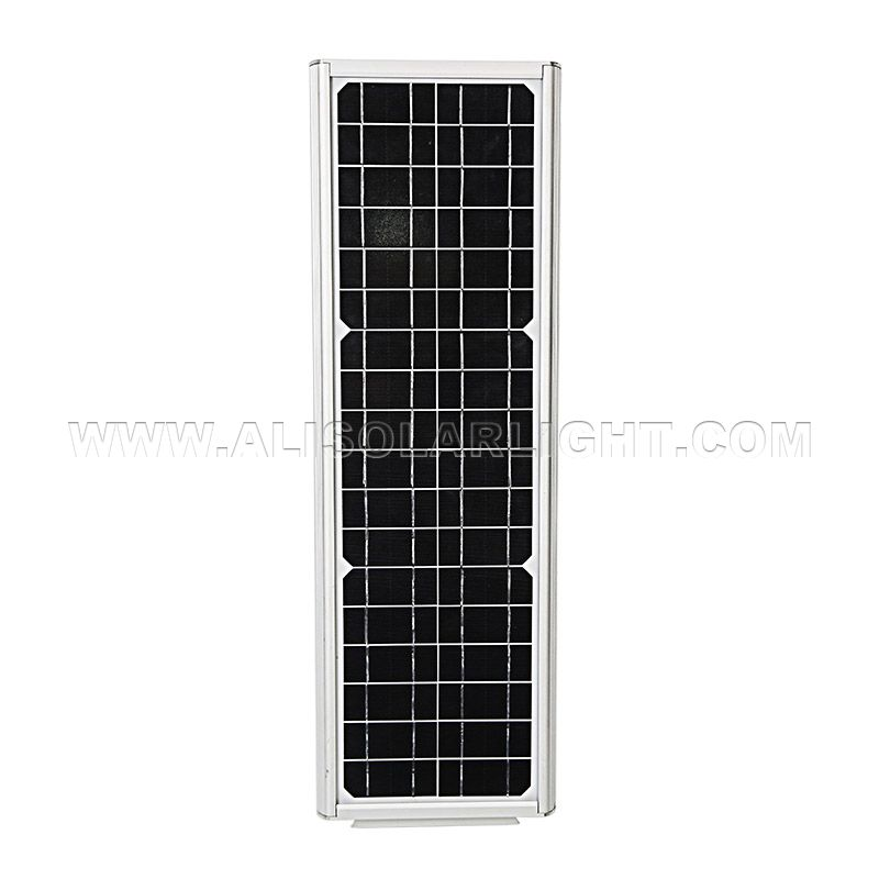 What Are The Advantages Of Lithium Battery Solar Lighting System?