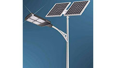 The cost - effective integrated solar street lights can impress consumers