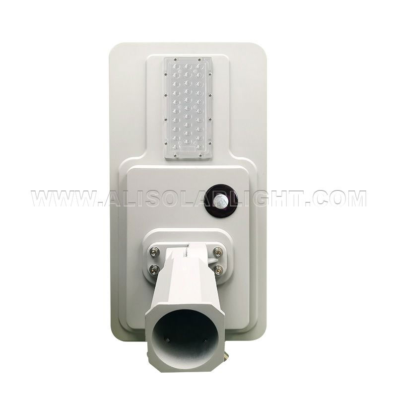 [Solar Street Light For Sale]How to detect the configuration of solar street lamps?